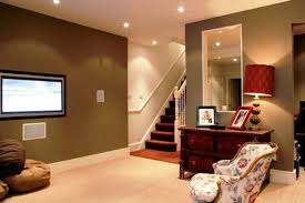 best basement paint colorsPaint Colors For Basement Family Room Most Popular Basement