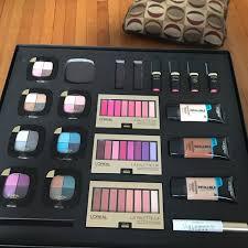 l oréal paris make up kit