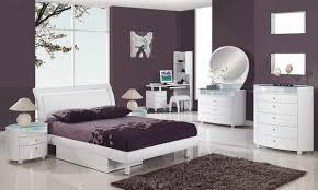Mirrored Headboard Bedroom Set Tufted Bedroom Sets For Sale Celine 6piece Mirrored And