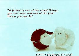 Happy Friendship Day Quotes Happy Friendship Day Quotes Would I Do