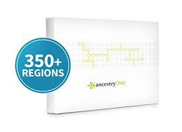 these ancestry dna kits are so fun and on today i think these make a great gift for mother s day or father s day i actually gave one to my dad for