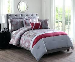 details about comforter set classics grey paisley design down alternative bedding bedspread