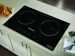 Bếp điện từ đôi loại tốt nhất tính năng thông minh an toàn giá từ 2 triệu