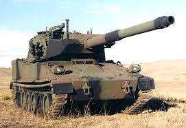 アメリカ陸軍開発の戦車