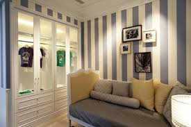Interior  Modern Dressing Room Ideas With Floor To Ceiling Mirror Small Dressing Room Design Ideas
