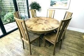 expandable console table hardware restoration farmhouse expanding coffee round expandab