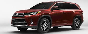 new car release scheduleOfficial 2017 Toyota Highlander Release Date and Design