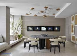 Dining Modern Kitchen Table Decor Room Oval Christmas Settings Ideas