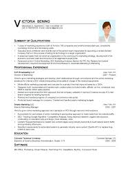 Resume Formats In Word Impressive Resume Structure Format Word Template Resume Digital Art Gallery