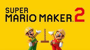 REVIEW / Super Mario Maker 2 (NS ...