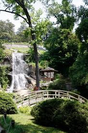 Japanese Garden Structures Event Venues Maymont