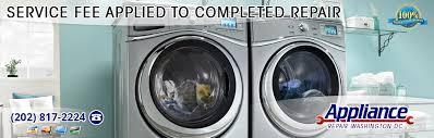 appliance repair washington dc. Plain Appliance On Appliance Repair Washington Dc I