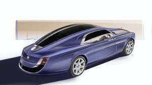 Bespoke Car Design Bespoke Is The Way To Go For Rolls Royce The National