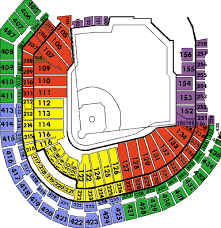 Astros Minute Maid Seating Chart Houston Astros Seating Chart