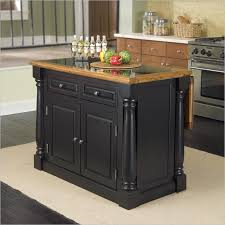 homestyles kitchen island best of home styles monarch black distressed oak island granite top 5009