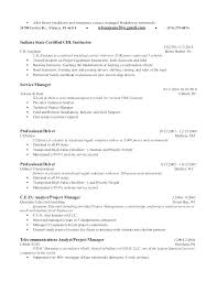 Cdl Driver Resume Sample Best of Bus Driver Cover Letter Bus Driver Resume Truck Driver Resume Truck