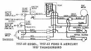 power seat 1957 60 ford edsel wiring diagram automotive wiring more diagram like power seat 1957 60 ford edsel wiring diagram