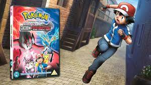 Pokemon Movie 17: Diancie and the Cocoon of Destruction Trailer - YouTube