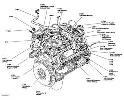 1999 ford taurus engine diagram 1999 ford f250 engine diagram 1999 wiring diagrams