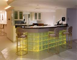 Basement Kitchen Bar 61 Cool And Creative Kitchen Bar Design Ideas For Home