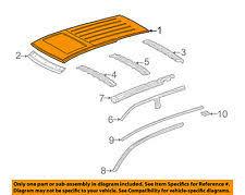 mercedes benz ml500 car truck interior trim mercedes oem 02 05 ml500 roof panel 1636500709 fits mercedes benz ml500