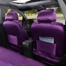 decorative car seat covers custom seat covers fit for honda city car seat cover set ice