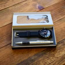elder gift set with pen watch ringmasters ctr rings lds gifts lds jewelry