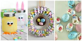 easy easter crafts ideas for diy decorations gifts photos home office decorating ideas decoration crafts arts crafts home office