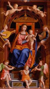 p bernardino luini and work italian milanese circa 1485 1532