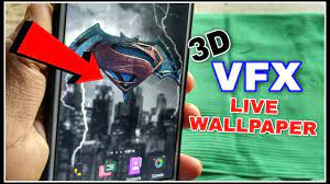 Android Live Wallpaper 3d Wallpaper ...
