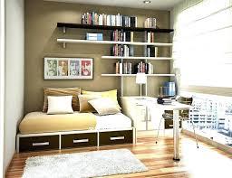 Small Bedroom Remodel Storage Closet Designs