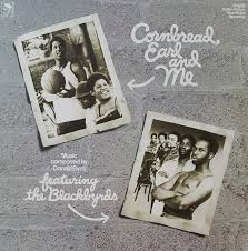 The Blackbyrds Cornbread Earl And Me Vinyl Lp Album Reissue