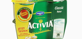 Joghurt verdauung