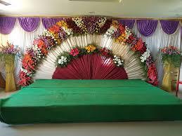 Flower Decoration Design Sri Lakshmi Vinayaka Flower Decoration Sri Lakshmi Vinayak Flower 60