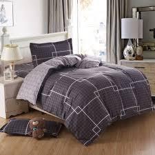 illustration of comforter sets for men  bedroom design