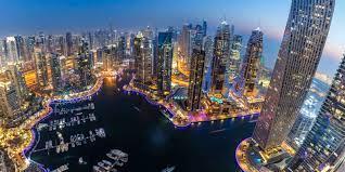 Influencer kehren aus Dubai zurück nach Deutschland: Du-bye! - DER SPIEGEL