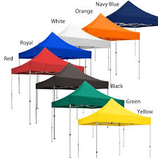 Showstopper Canopy 10x10 Canopy Tent Trade Show Tents