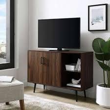 walnut office furniture. Asymetrical Dark Walnut Buffet Walnut Office Furniture T