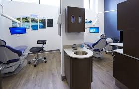 Apex Office Design Dental Office Design By Apex Team For Washington Dental Care