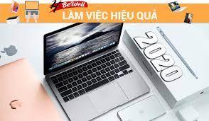 Apple Macbook Air 2020 I5 13.3 Inch MVH42SA/A