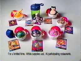 pokémon 1999 the 11 most memorable burger king kids club toys of the 90s
