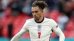 Euro 2020: England's Jack Grealish ...