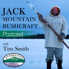 Jack Mountain Bushcraft Podcast