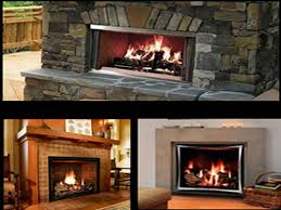 All Seasons Gas Grill & Fireside Shop: Electic Fireplaces, Gas ...