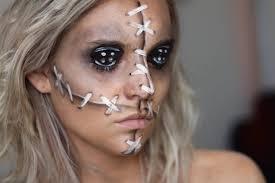 halloween tutorial series voodoo doll