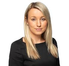 Carly Cornell - Endeavour Partnership