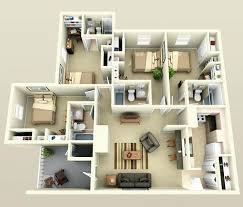 4 Bedroom House Plans ReviewSmall 4 Bedroom House Plans