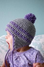 Baby Beanie Crochet Pattern 3 6 Months Cool Inspiration Design