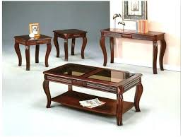 antique white coffee table side tables set unique end and sets matching large size of marble