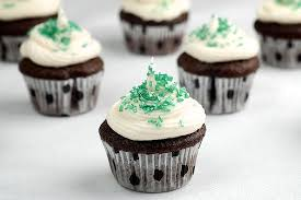 egg free chocolate cupcakes